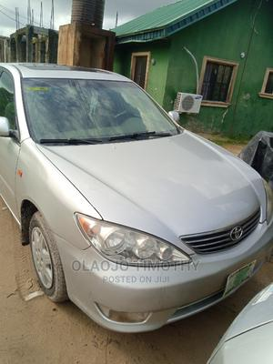Toyota Camry 2006 Silver | Cars for sale in Lagos State, Lekki