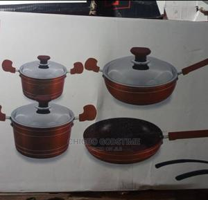 Nonstick Cookware | Kitchen & Dining for sale in Lagos State, Surulere