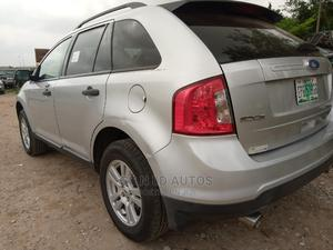 Ford Edge 2011 Silver | Cars for sale in Abuja (FCT) State, Gwarinpa