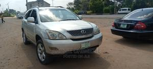 Lexus RX 2006 330 Silver | Cars for sale in Imo State, Owerri