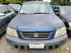 Honda CR-V 2004 Blue | Cars for sale in Abuja (FCT) State, Gudu
