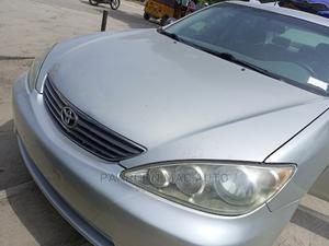 Toyota Camry 2006 Silver | Cars for sale in Lagos State, Amuwo-Odofin