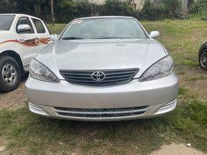 Toyota Camry 2006 Black | Cars for sale in Abuja (FCT) State, Garki 2