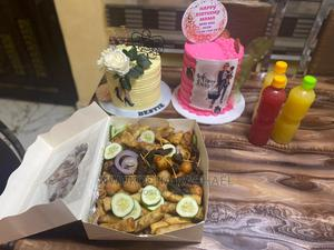 Moist Cakes, Yummy Pizza, Chops That Brings Life   Meals & Drinks for sale in Abuja (FCT) State, Kubwa