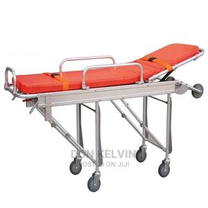 Ambulance Stretcher Automatic | Medical Supplies & Equipment for sale in Lagos State, Isolo