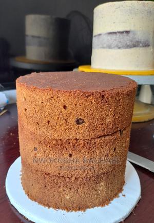 Vanilla Cake, Red Velvet Cake   Meals & Drinks for sale in Abuja (FCT) State, Kubwa