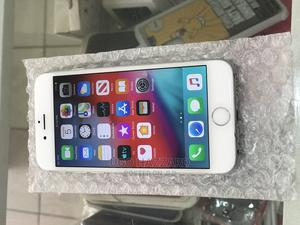 Apple iPhone 6 64 GB Silver   Mobile Phones for sale in Abuja (FCT) State, Wuse 2