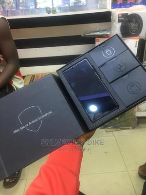 New BlackBerry Evolve 64 GB Black | Mobile Phones for sale in Lagos State, Ikeja