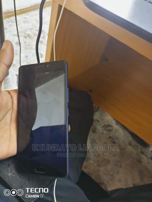 Infinix Note 4 16 GB Blue | Mobile Phones for sale in Ogun State, Obafemi-Owode