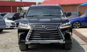 Lexus LX 2018 Black | Cars for sale in Abuja (FCT) State, Jahi