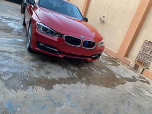 BMW 335i 2012 Red | Cars for sale in Lagos State, Lekki