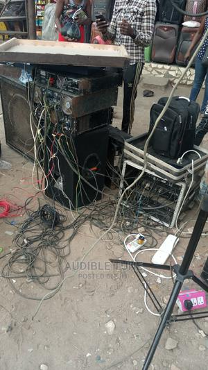 Complete Stage Instruments | Audio & Music Equipment for sale in Edo State, Benin City