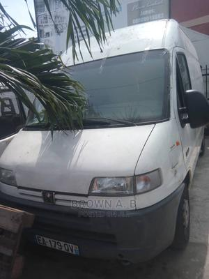Peugeot Boxer | Buses & Microbuses for sale in Lagos State, Surulere