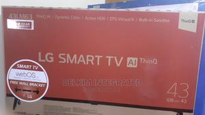 LG Smart TV   TV & DVD Equipment for sale in Abuja (FCT) State, Wuye
