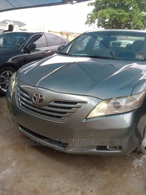 Toyota Camry 2008 Gray | Cars for sale in Lagos State, Egbe Idimu
