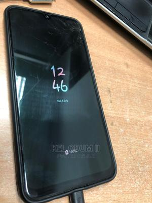 Samsung Galaxy A30 64 GB Blue | Mobile Phones for sale in Rivers State, Obio-Akpor