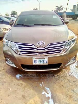 Toyota Venza 2010 Brown | Cars for sale in Abuja (FCT) State, Gudu