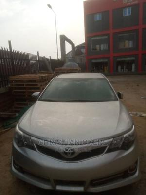 Toyota Camry 2014 Silver | Cars for sale in Lagos State, Alimosho