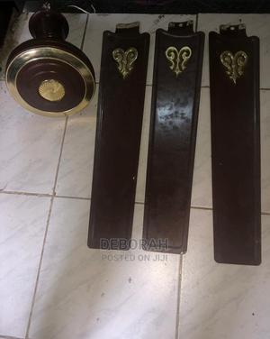 Used Less Than a Year Ceiling Fan | Home Appliances for sale in Abuja (FCT) State, Kubwa