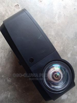 Shortrow Infocus Projector With Wide Image Image and HDMI   TV & DVD Equipment for sale in Lagos State, Lekki