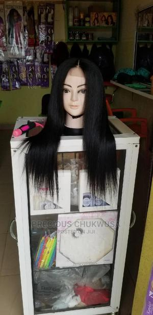 Straight Hair   Hair Beauty for sale in Delta State, Ndokwa West