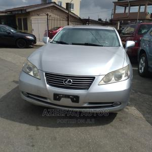 Lexus ES 2007 350 Silver   Cars for sale in Lagos State, Surulere
