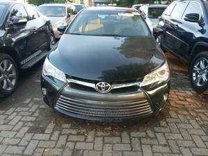 Toyota Camry 2015 Black | Cars for sale in Lagos State, Lekki