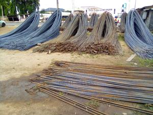 Iron Rod Material for Sale | Building Materials for sale in Lagos State, Alimosho