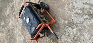 Used 3.5kva Lutian Generator   Home Appliances for sale in Abuja (FCT) State, Karu