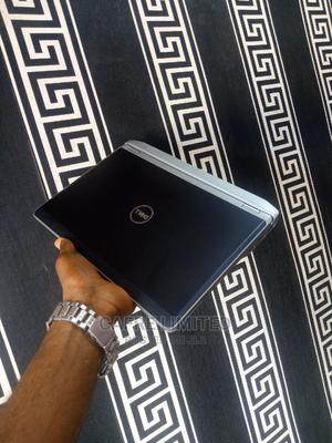 Laptop Dell Latitude E6220 4GB Intel Core I5 HDD 320GB | Laptops & Computers for sale in Lagos State, Mushin