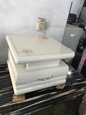White Multi Purpose Table   Furniture for sale in Lagos State, Ikoyi