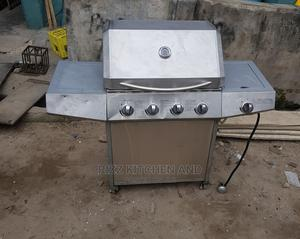 Bbq Grill Machine Gas | Restaurant & Catering Equipment for sale in Lagos State, Surulere