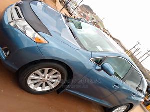 Toyota Venza 2010 Blue   Cars for sale in Ogun State, Ijebu Ode