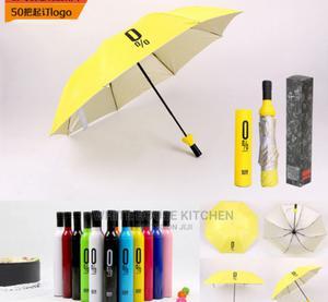 Bottled Umbrella | Clothing Accessories for sale in Lagos State, Lagos Island (Eko)