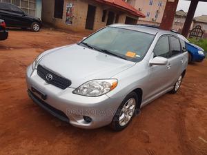 Toyota Matrix 2006 Silver | Cars for sale in Edo State, Benin City