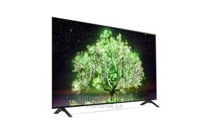 Very Clean Lg Plasma TV 65 Inch | TV & DVD Equipment for sale in Lagos State, Apapa