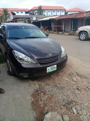 Lexus ES 2004 330 Sedan Purple | Cars for sale in Oyo State, Ibadan