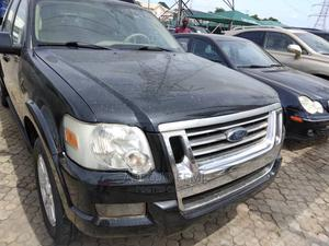 Ford Sport Trac 2007 Black | Cars for sale in Lagos State, Lekki