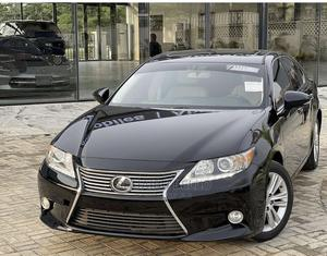 Lexus ES 2015 350 FWD Black | Cars for sale in Abuja (FCT) State, Mabushi