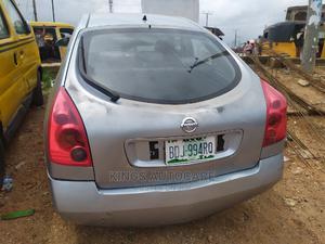 Nissan Primera 2005 1.8 Visia Blue | Cars for sale in Lagos State, Alimosho