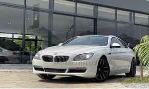 BMW 6 Series 2014 White | Cars for sale in Abuja (FCT) State, Mabushi
