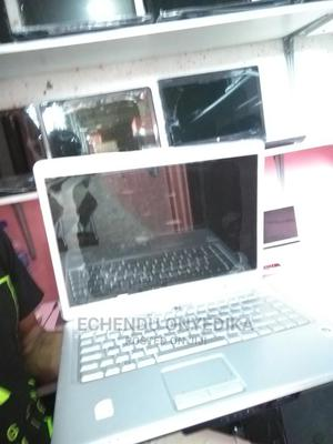 Laptop Dell 4GB Intel Core 2 Duo HDD 160GB   Laptops & Computers for sale in Lagos State, Ojo