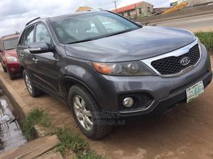 Kia Sorento 2014 Black | Cars for sale in Lagos State, Abule Egba