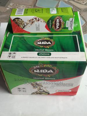 Rida Harbal Bitters for Men and Women | Sexual Wellness for sale in Rivers State, Port-Harcourt