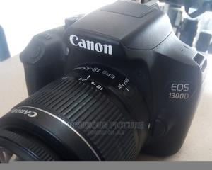 Canon EOS 1300D Professional Camera   Photo & Video Cameras for sale in Lagos State, Ikeja