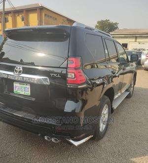 Toyota Land Cruiser Prado 2019 Black | Cars for sale in Abuja (FCT) State, Wuse 2