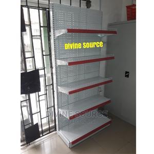 Supermarket Shelve Single | Store Equipment for sale in Lagos State, Lekki