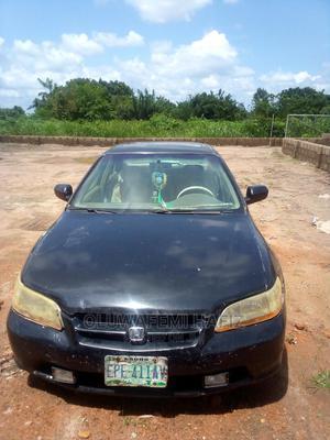 Honda Accord 1998 3.0 Coupe Black   Cars for sale in Oyo State, Egbeda