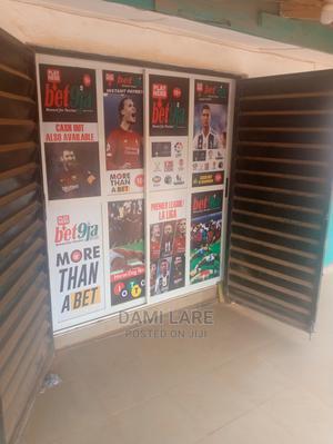 Bet9ja Shop | Commercial Property For Sale for sale in Ogun State, Ado-Odo/Ota