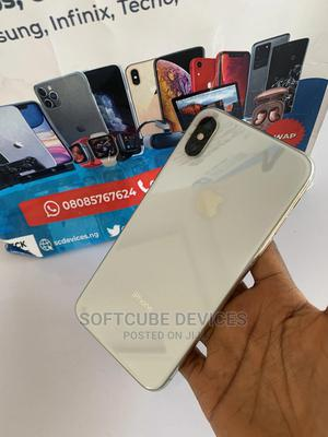 Apple iPhone X 64 GB Silver | Mobile Phones for sale in Osun State, Osogbo
